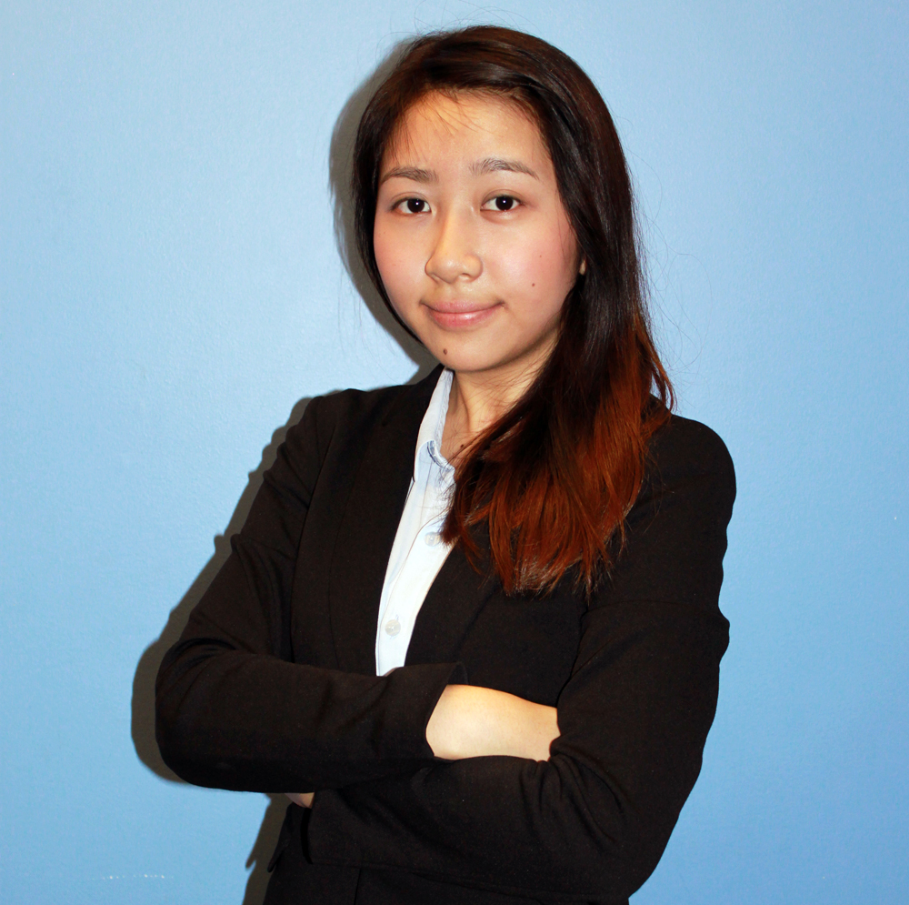Susan Zou    JPMorgan Chase & Co.