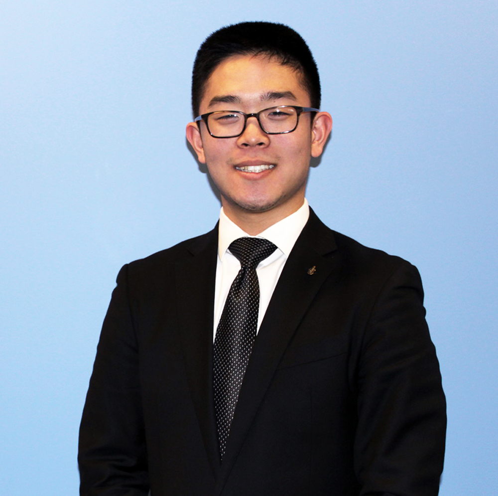 Christopher Chang  RBC Capital Markets