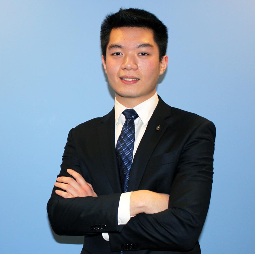 Jason Yeung   JZ Partners