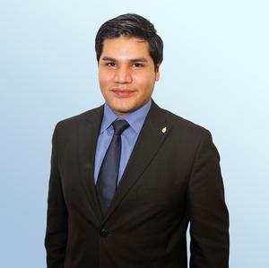 Diego Bonifaz   JPMorgan Chase & Co.