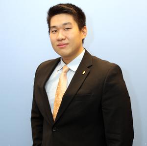 Wilson Chow   TD Securities