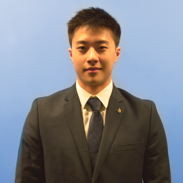 Alexander Zhang  Boxed