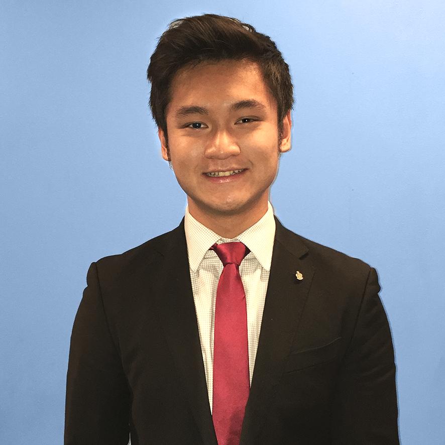 Kevin Thai   JP Morgan
