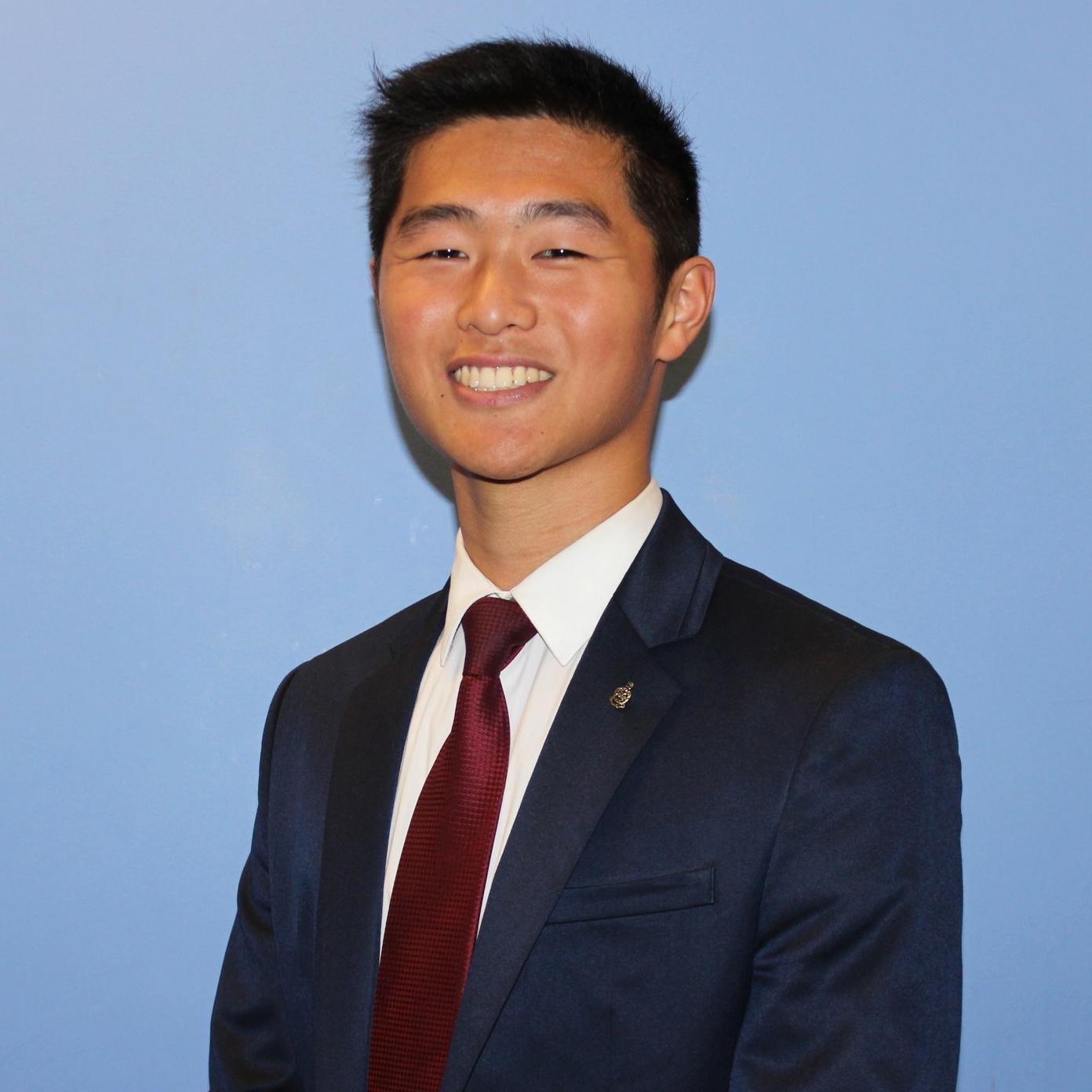 Kenny Wang