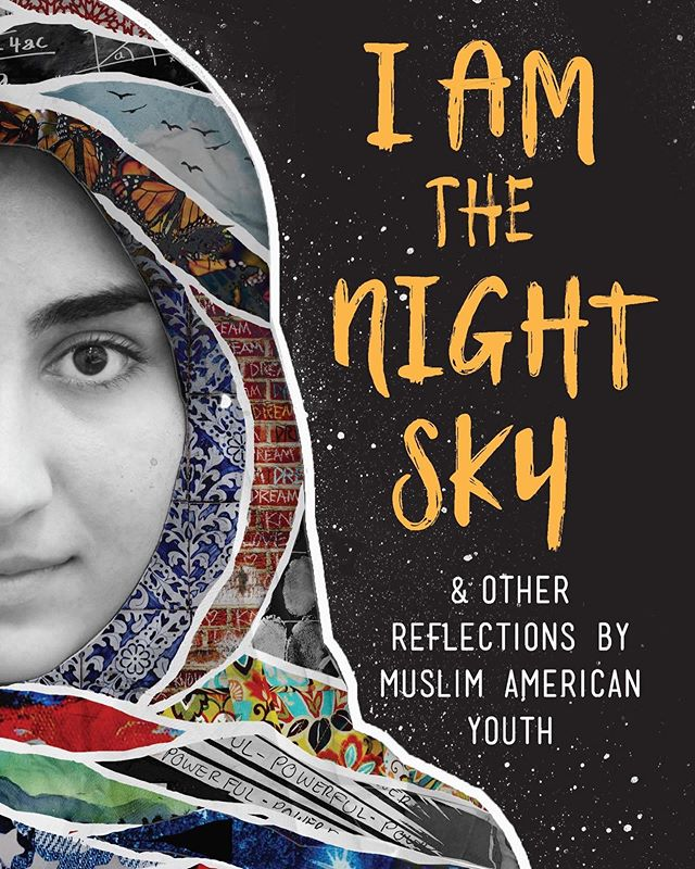 🚨🚨#Giveaway 🚨🚨 We're one week away from the release of our Anthology by Muslim American Youth - I Am The Night Sky! To celebrate the book and Eid al-Fitr, we'll be giving away a signed copy of the book. - - - To enter:  1. Make sure you follow @shoutmousepress 2. Comment why you want to read this book and tag a friend who might be interested 3. Share this post to your story or feed - - - We'll be picking the lucky winner on June 5th so make sure you get your entries in by Tues 6/4 - - - Check out the link in our bio to learn more about the book and preorder your copy!