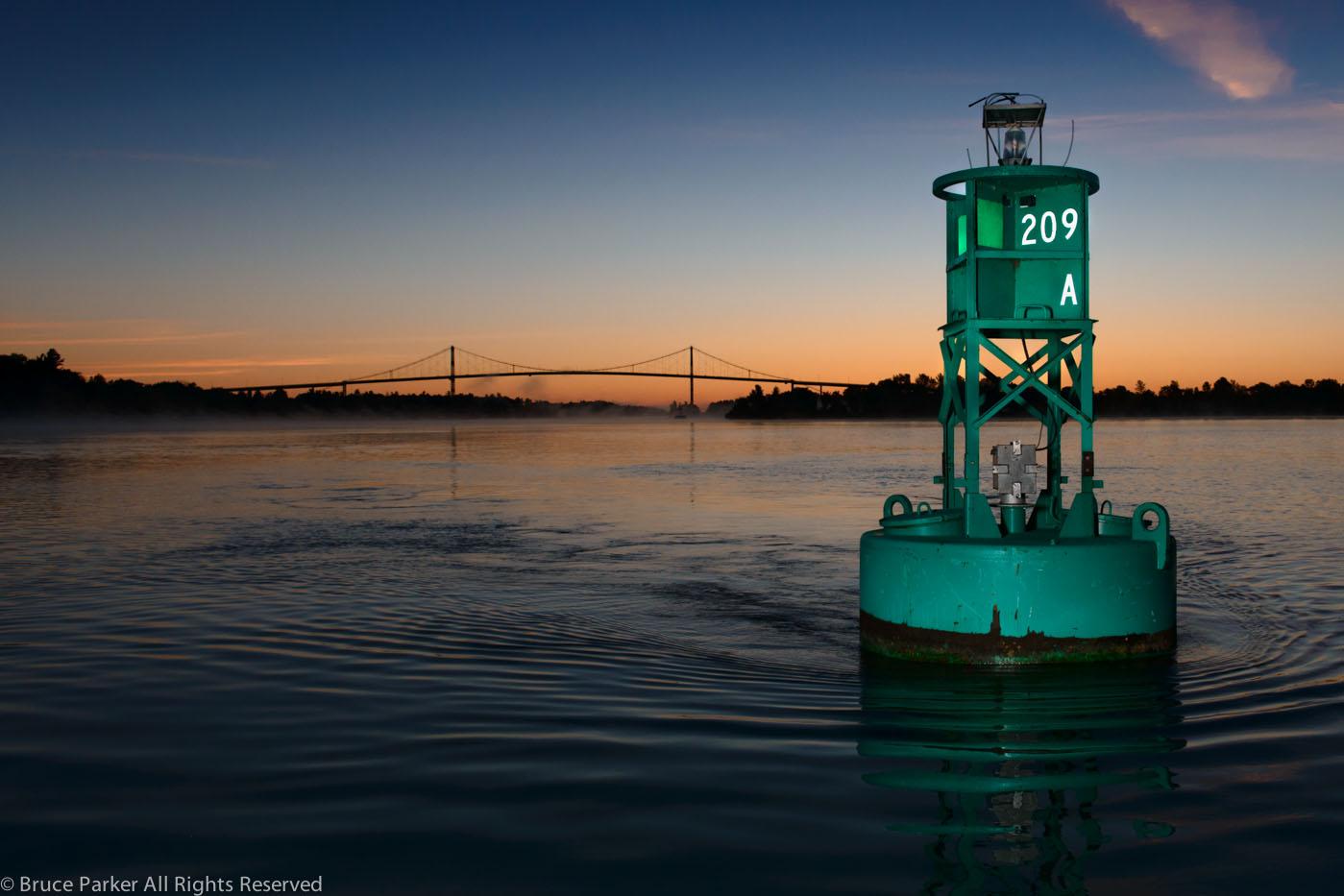 Buoy 209