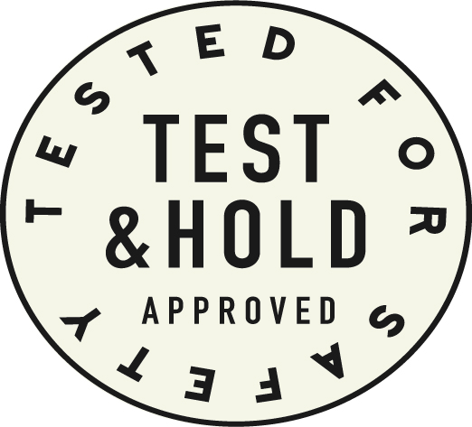 test and hold