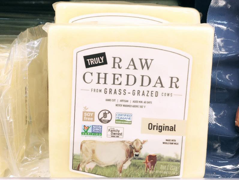what is the process to make healthy raw milk cheese