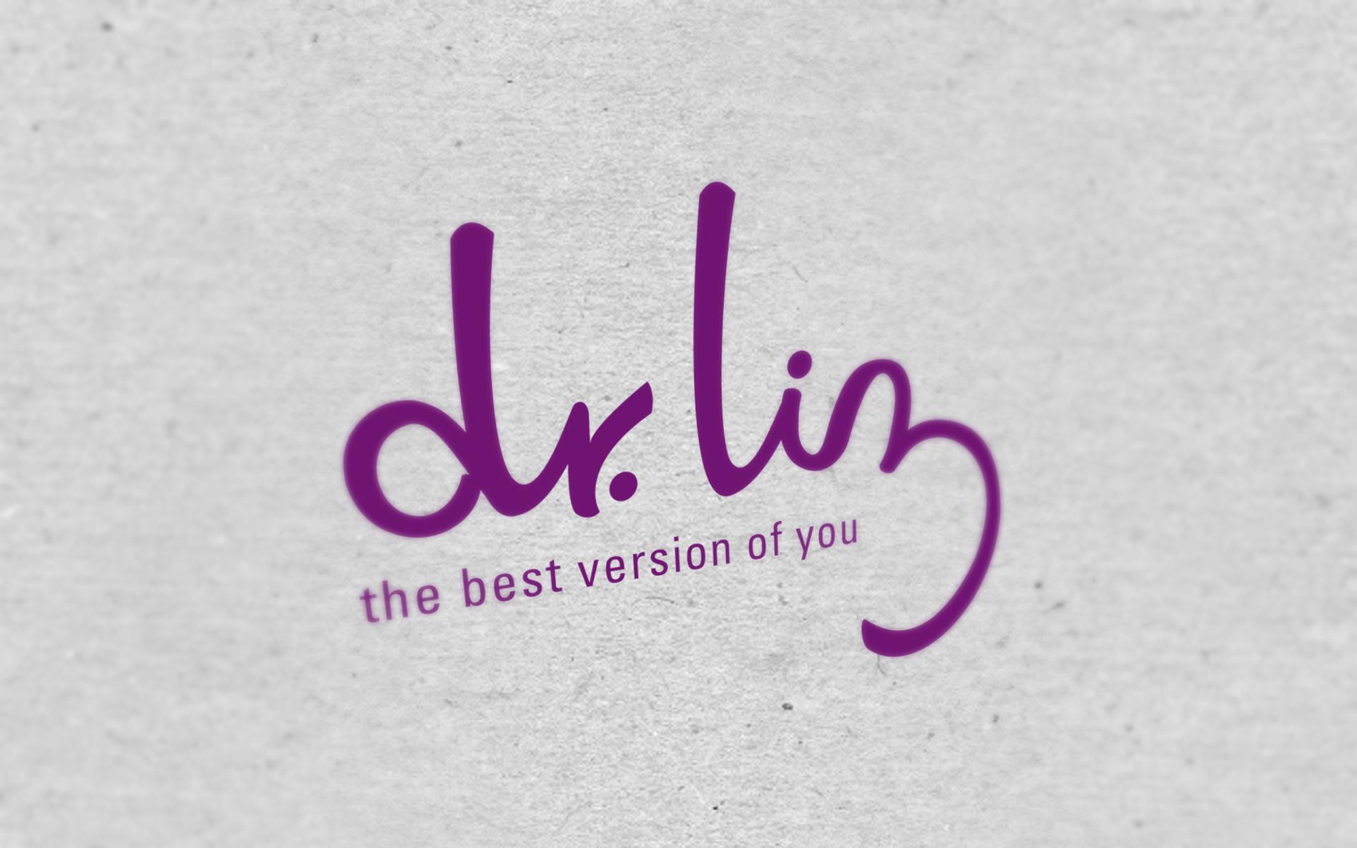Dr Liz Logo Angle