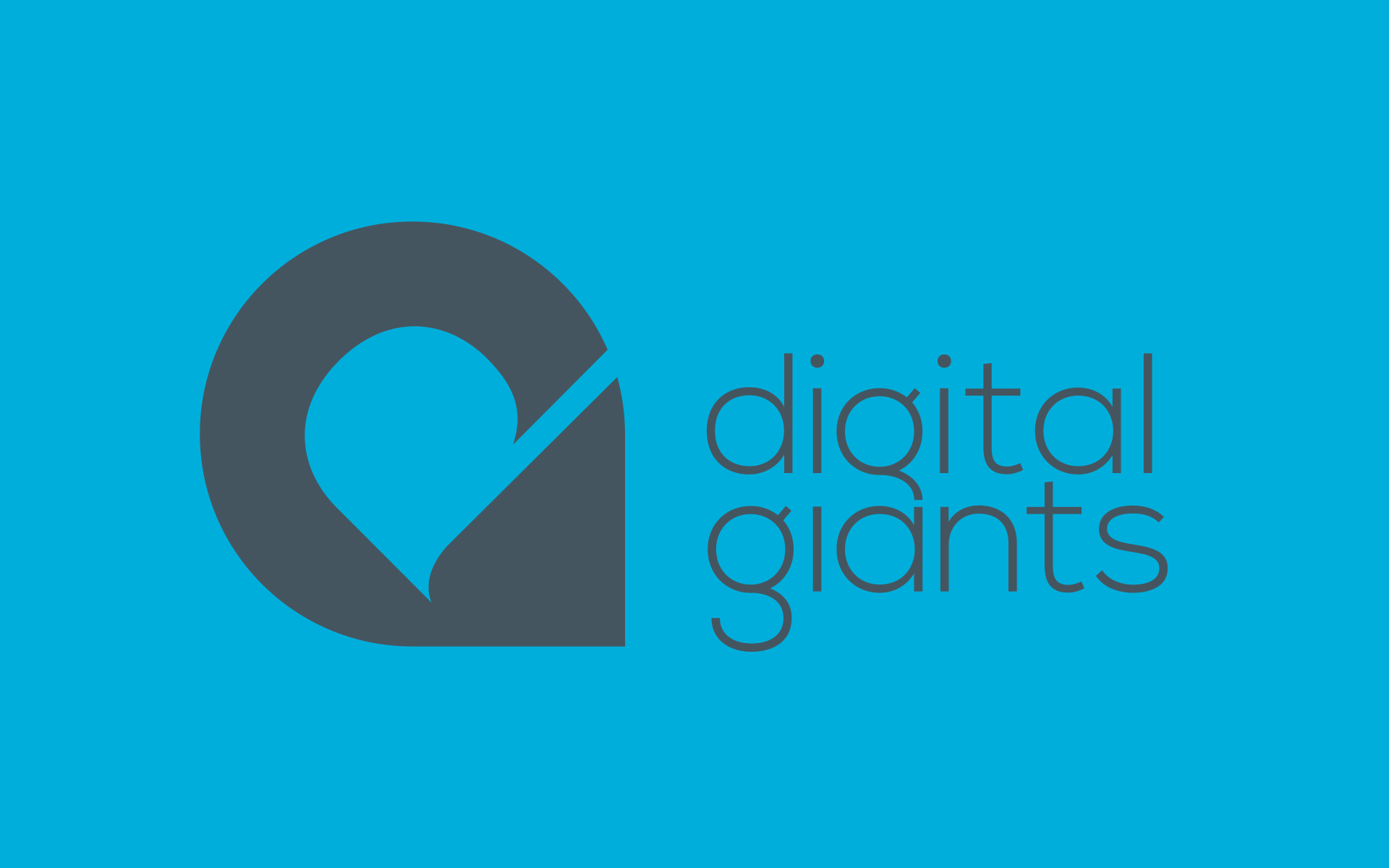 Digital Giants Logo