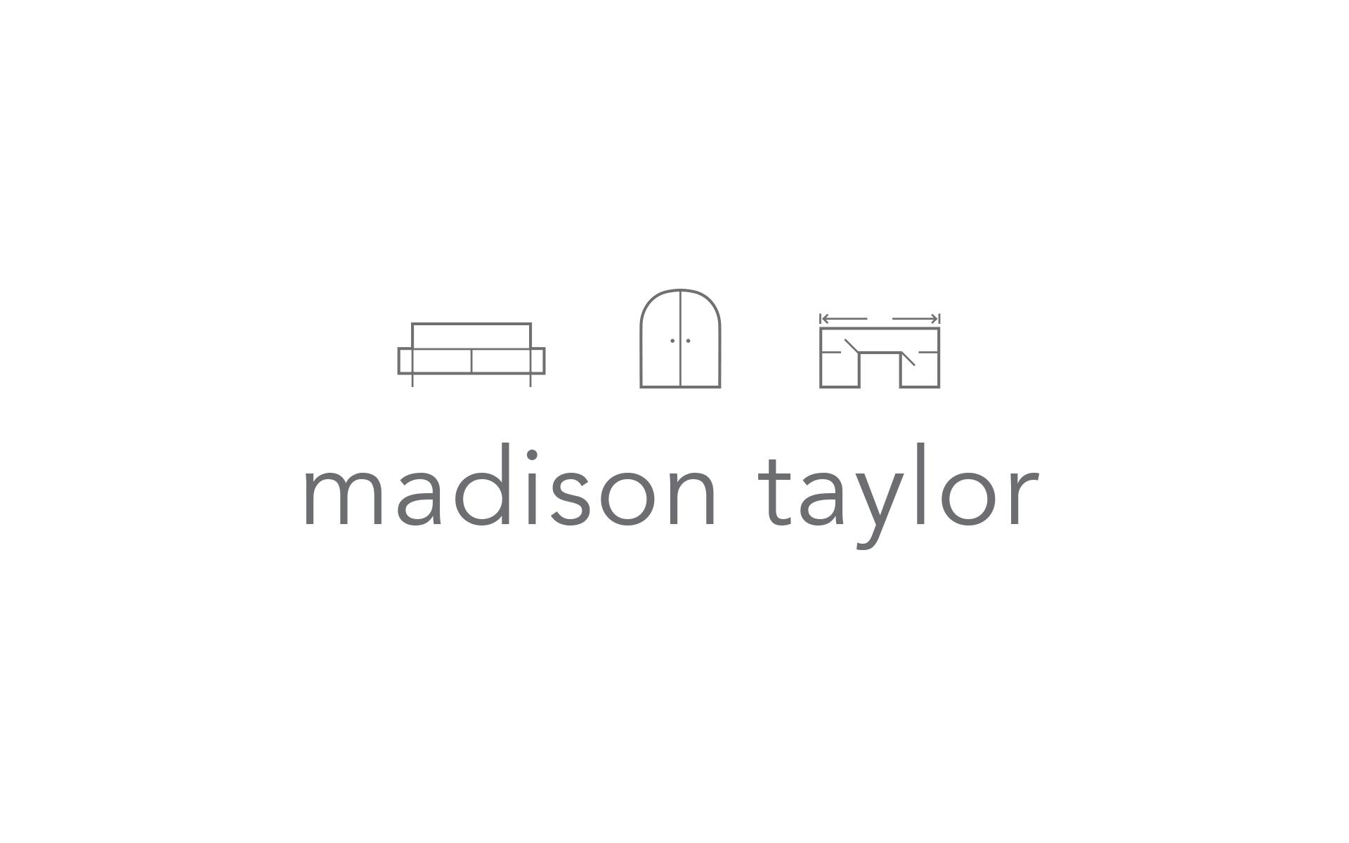 Madison Taylor Logo
