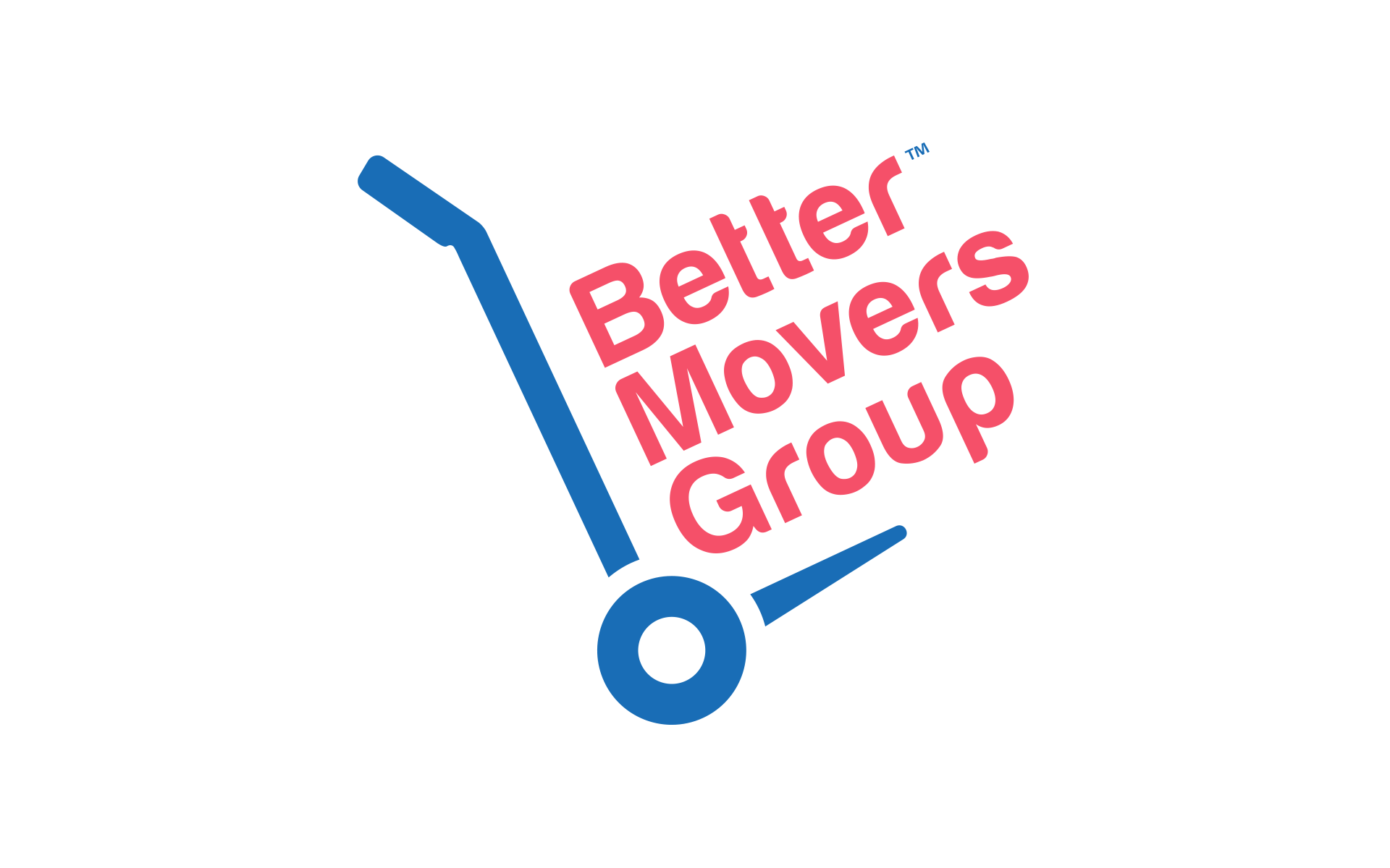 Better Movers Group Logo