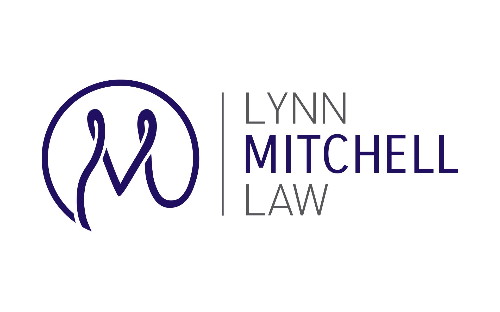 Lynn Mitchell Logo