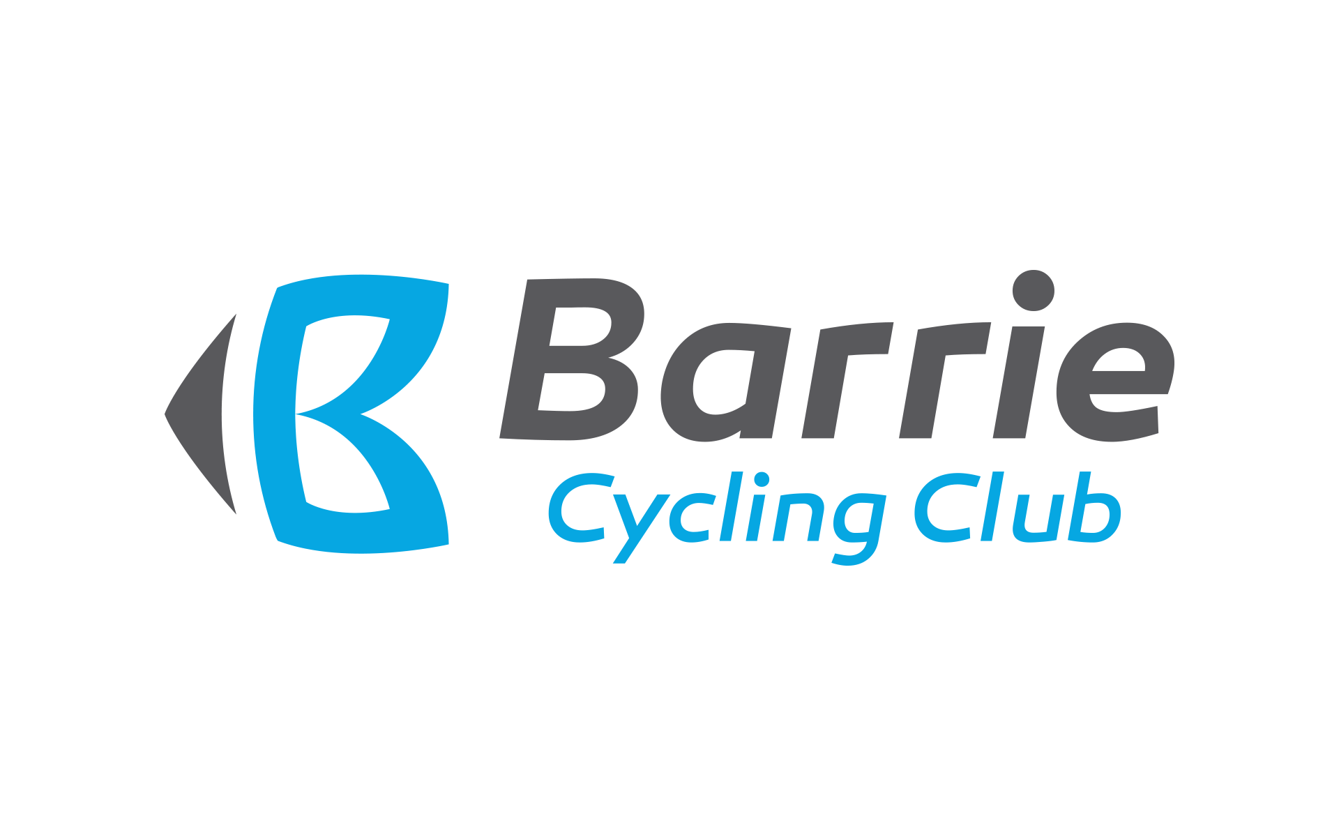 Barrie Cycling Logo