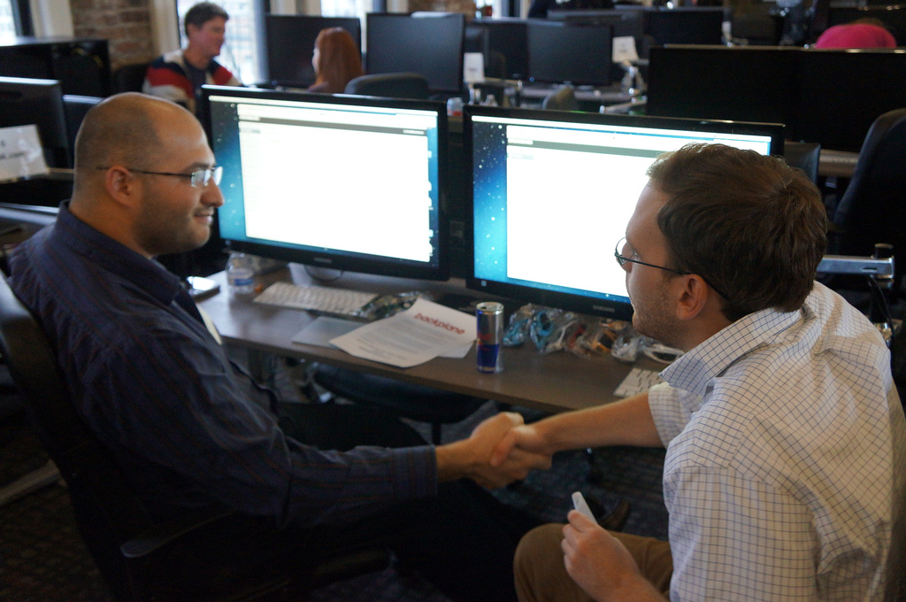The ability to work separately and in teams is a key component to success at Hack Reactor and as a Software Engineer.