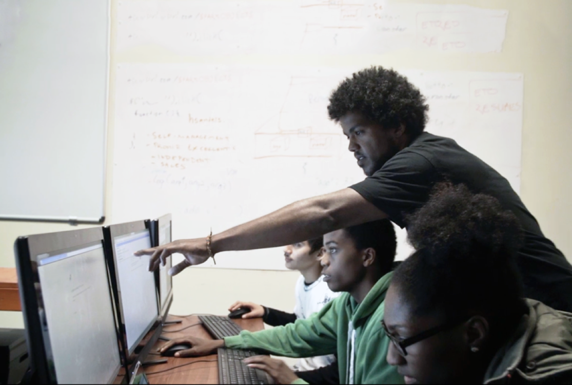 Students will experience Remote  Beta  in Operation Spark's New Orleans location to fully prepare for a career as a Software Engineer.