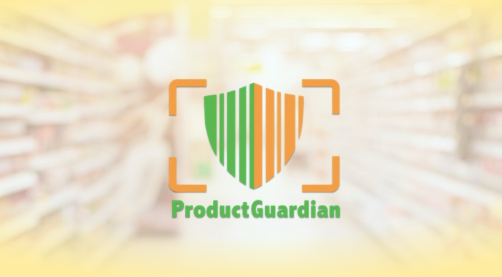 Product Guardian, an application that Sheena developed as part of her Thesis project while attending Hack Reactor