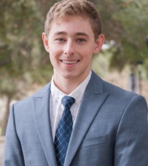 Hack Reactor Alumni, Max Hoffman