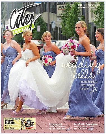 The Toledo City Paper | February 2013