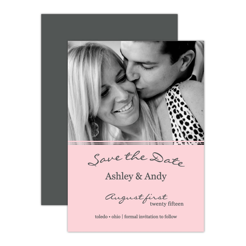 Forty-Seventh Save the Date