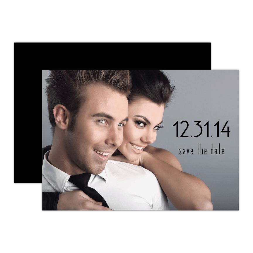 Fourteenth Save the Date