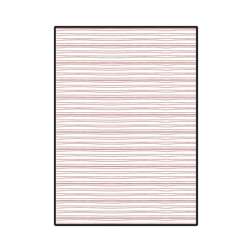 Hand Drawn Lines
