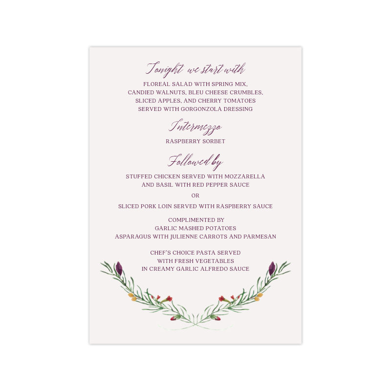 Floral Laurel - Dinner Menu.png