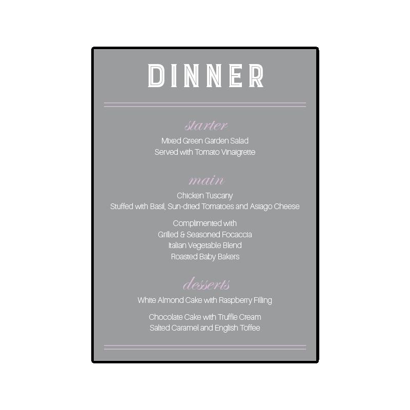 Modern Flair - Dinner Menu.png