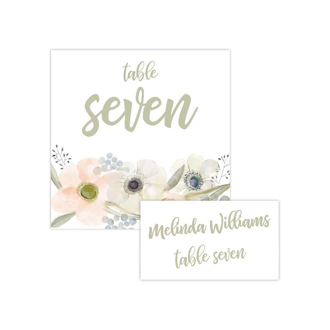 Watercolor Blooms - Table Number and Escort.png