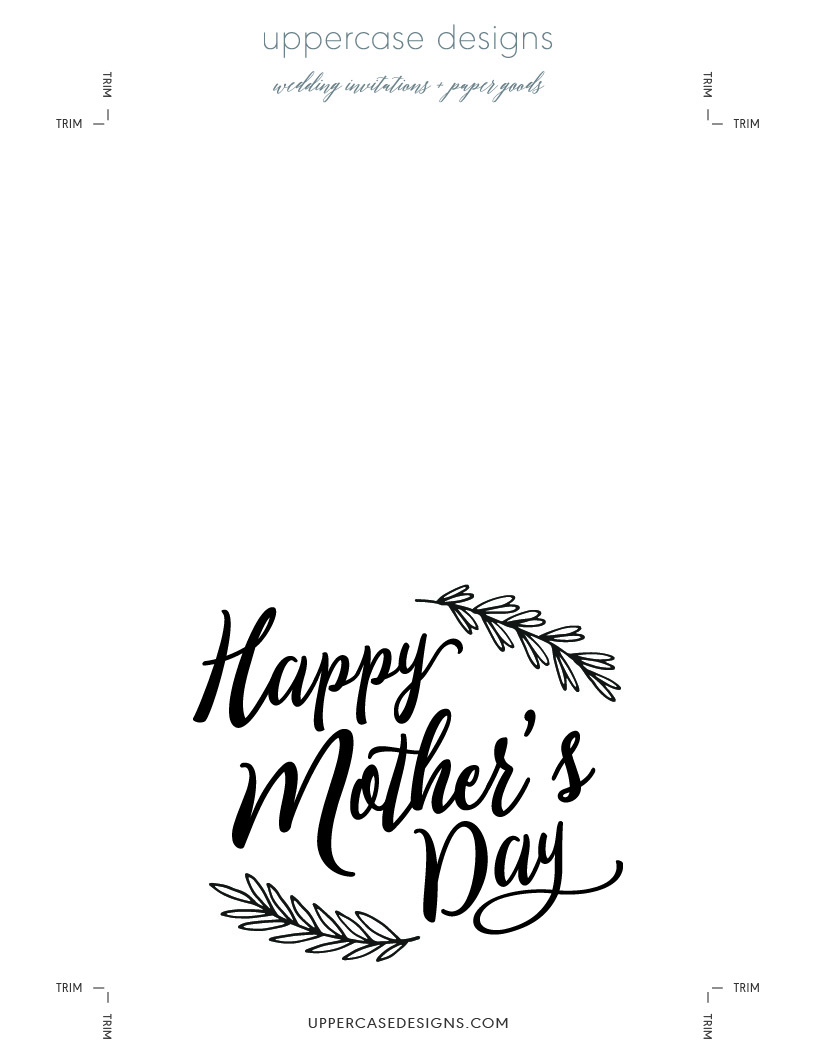Mothers Day - black-white print.jpg