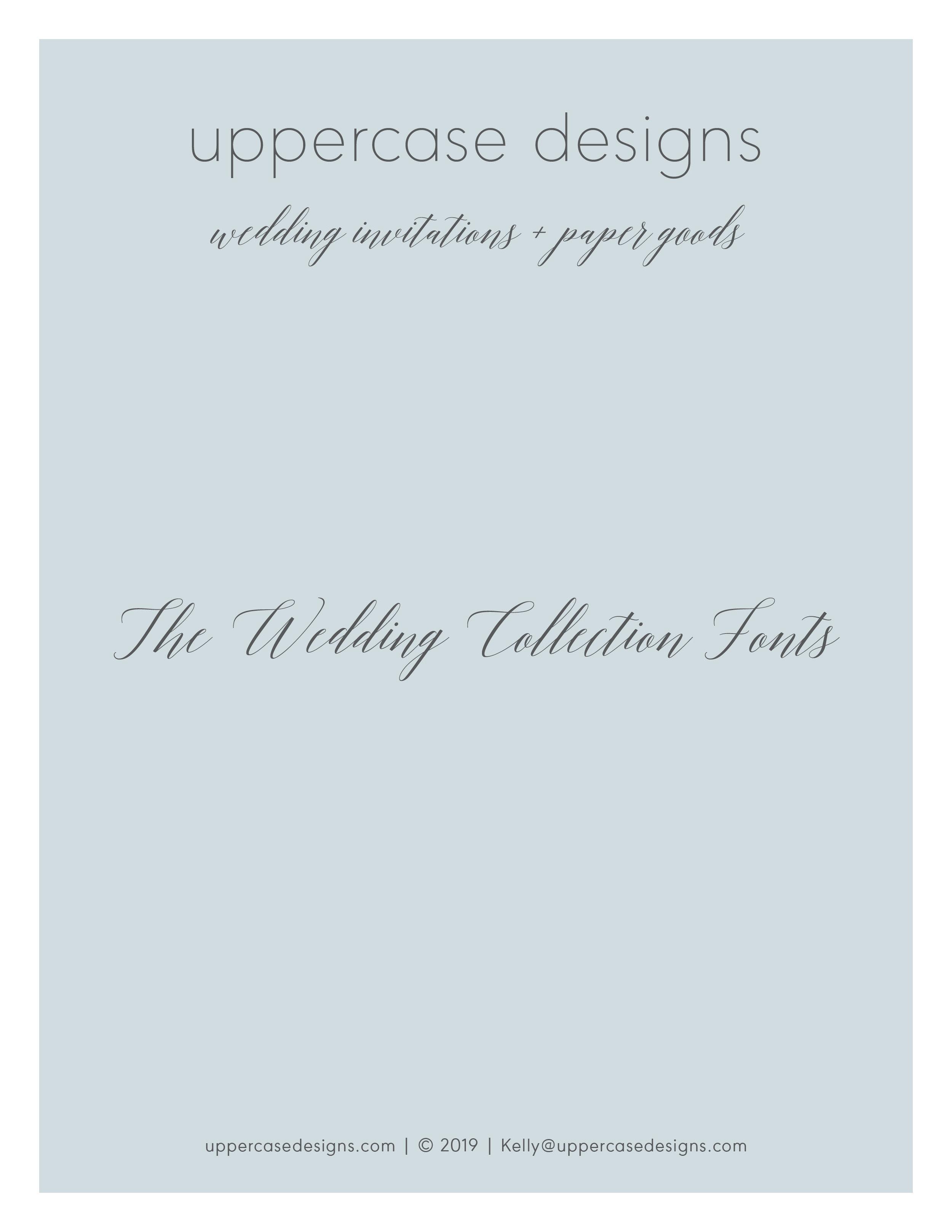 Uppercase Designs - Font Guide 2019.jpg