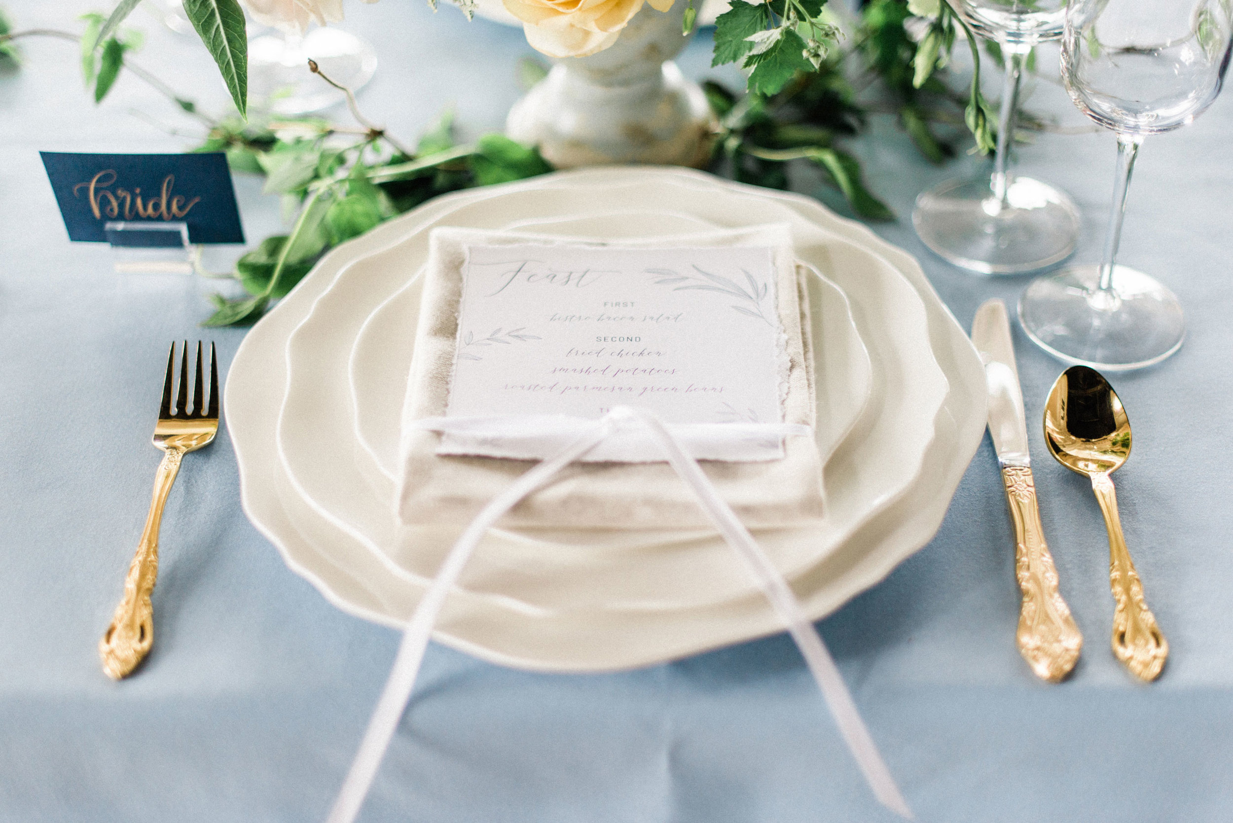 Wedding Day Stationery List Guide // Uppercase Designs