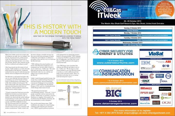 Capital Business Magazine
