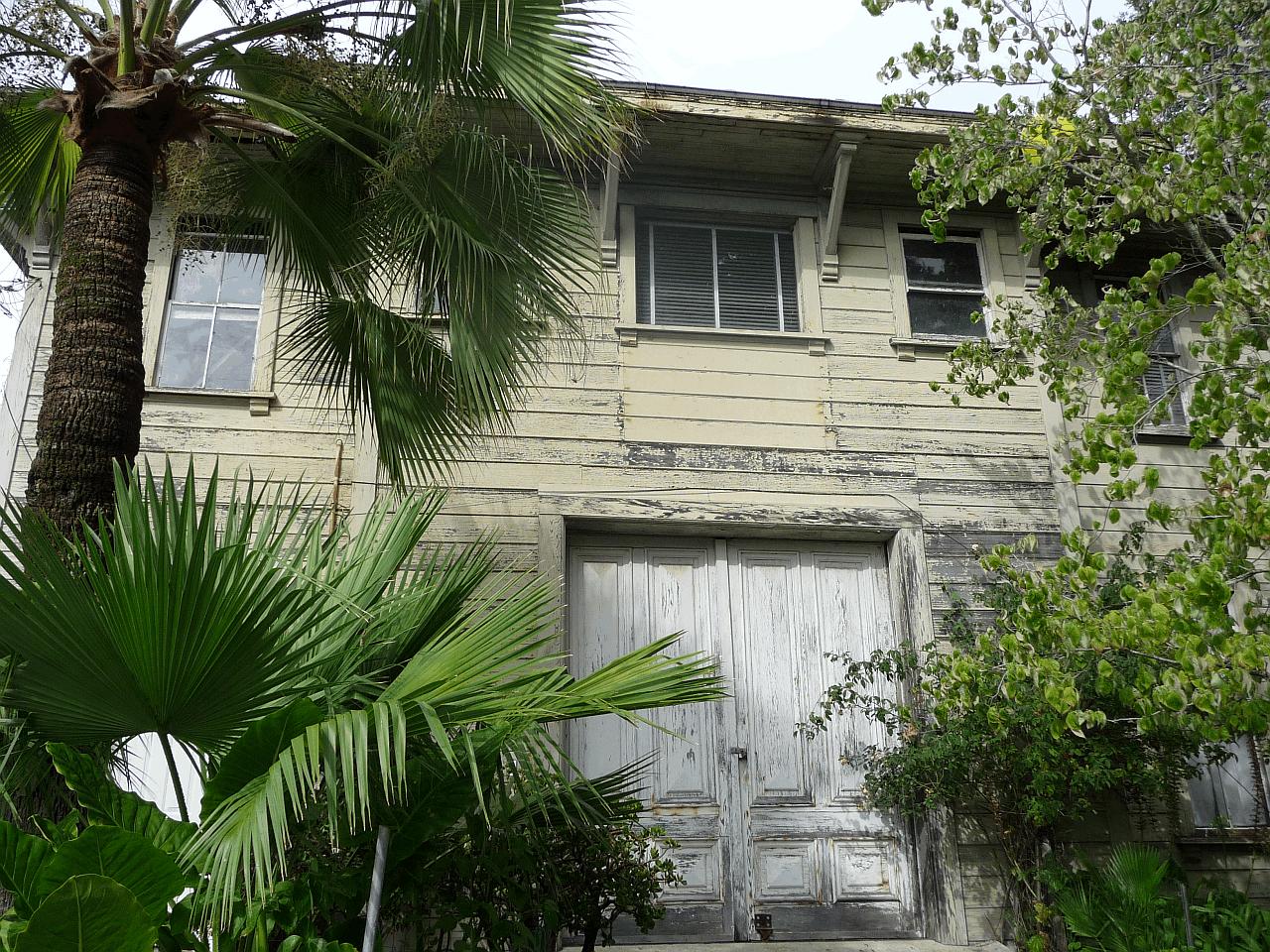 1870s Carriage House in San Rafael