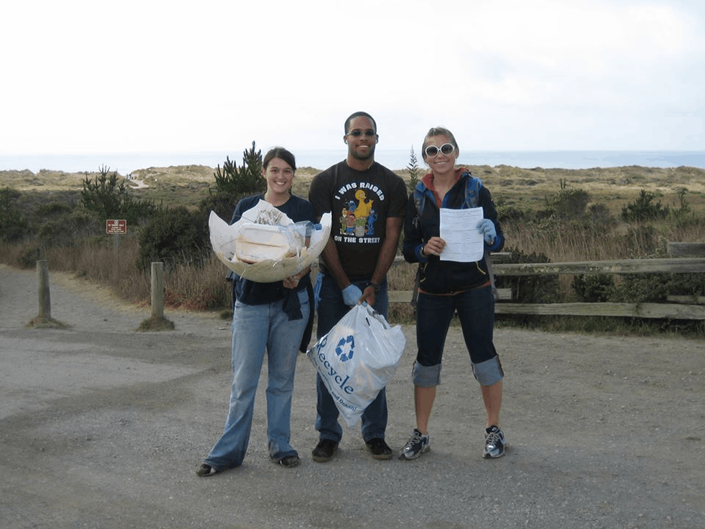 Pt Reyes lets pick up some trash on the beach.png
