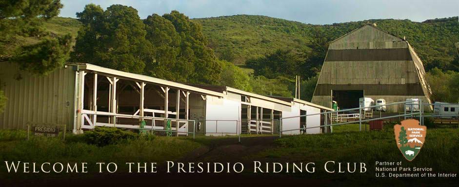 Presidio Riding Club