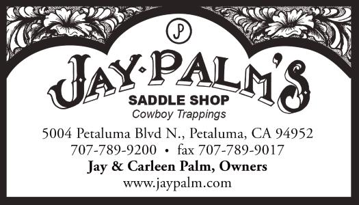 Jay Palm Saddle shop