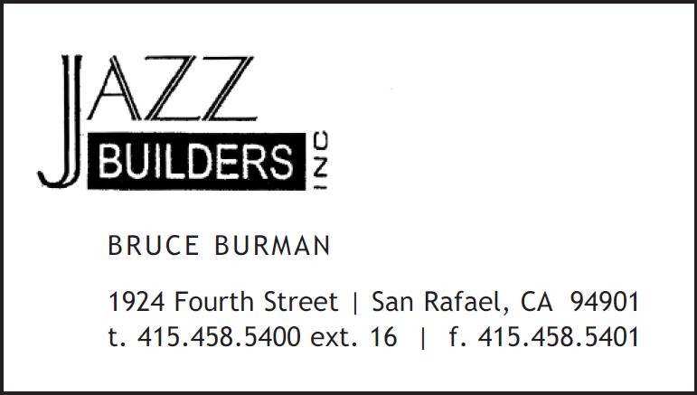jazz builders inc