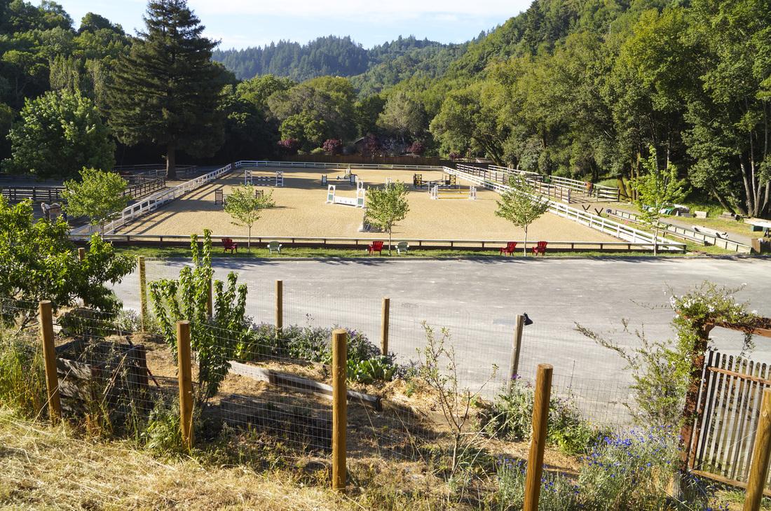 Baywood Canyon Equestrian Center