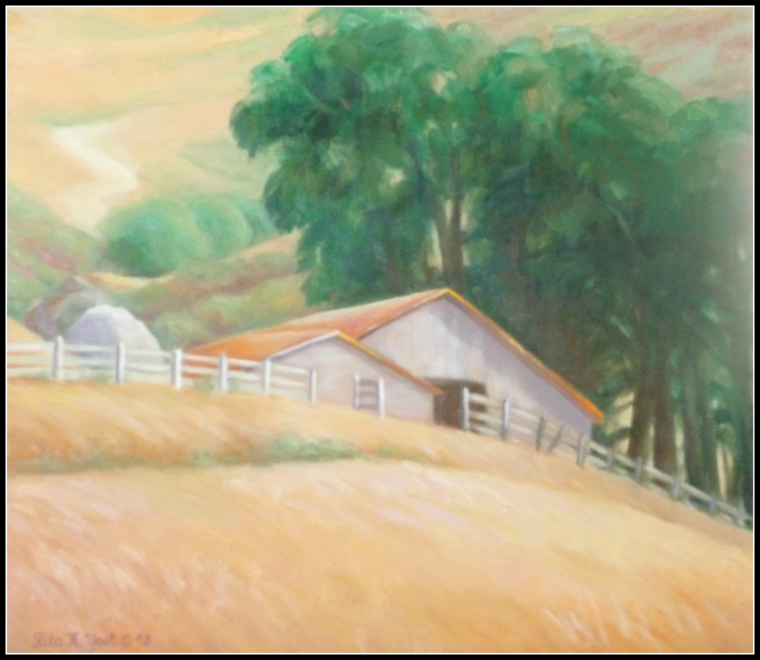 Miwok Livery Stables
