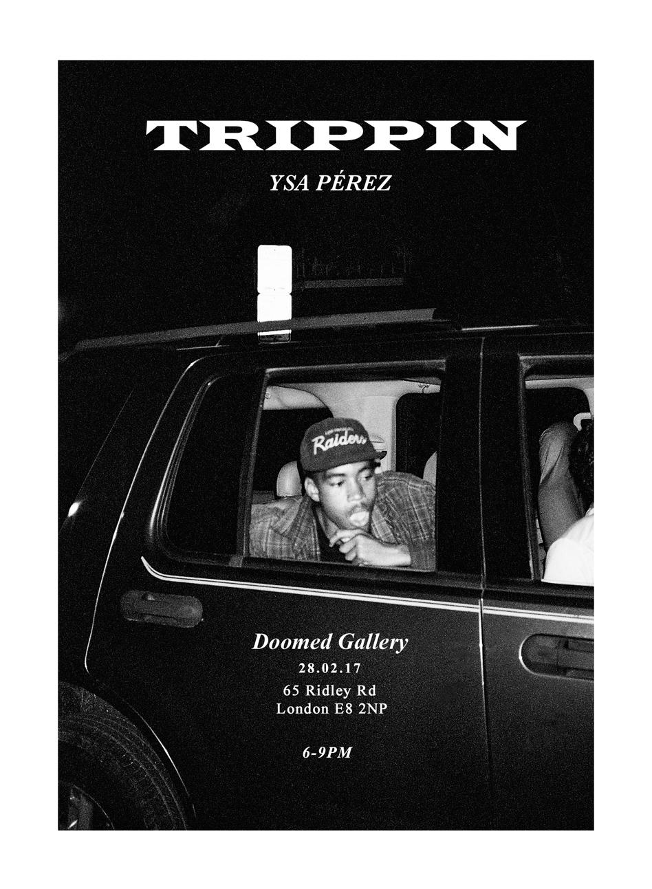 'TRIPPIN'