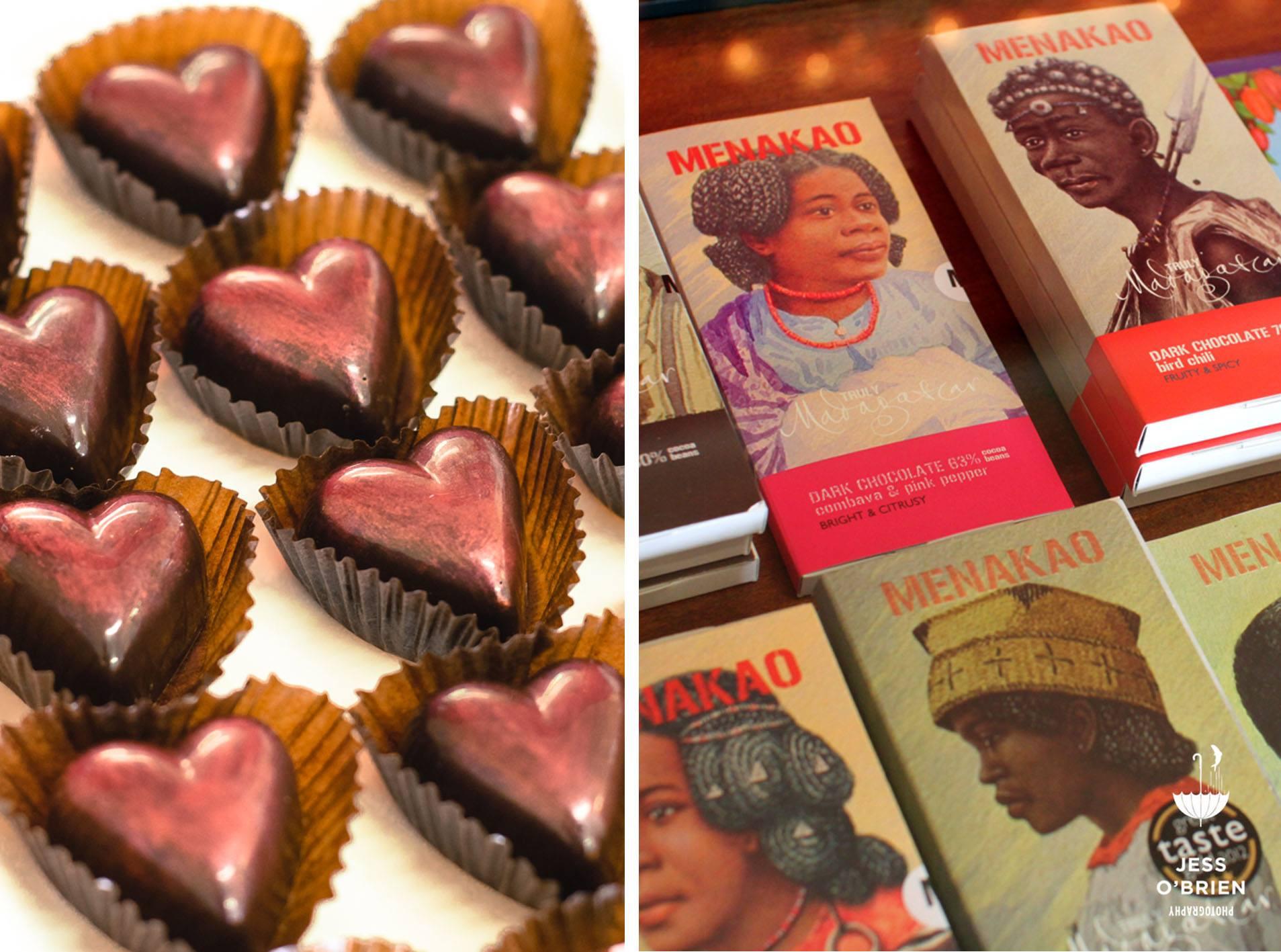 L'Affaire au Chocolat