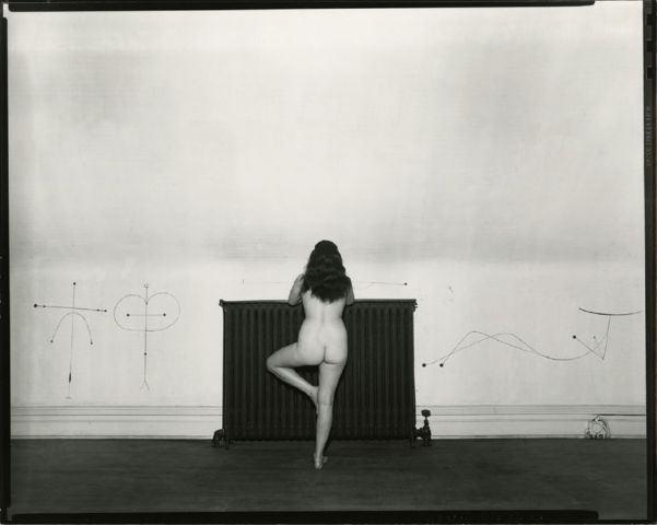 Eleanor, Chicago, 1949