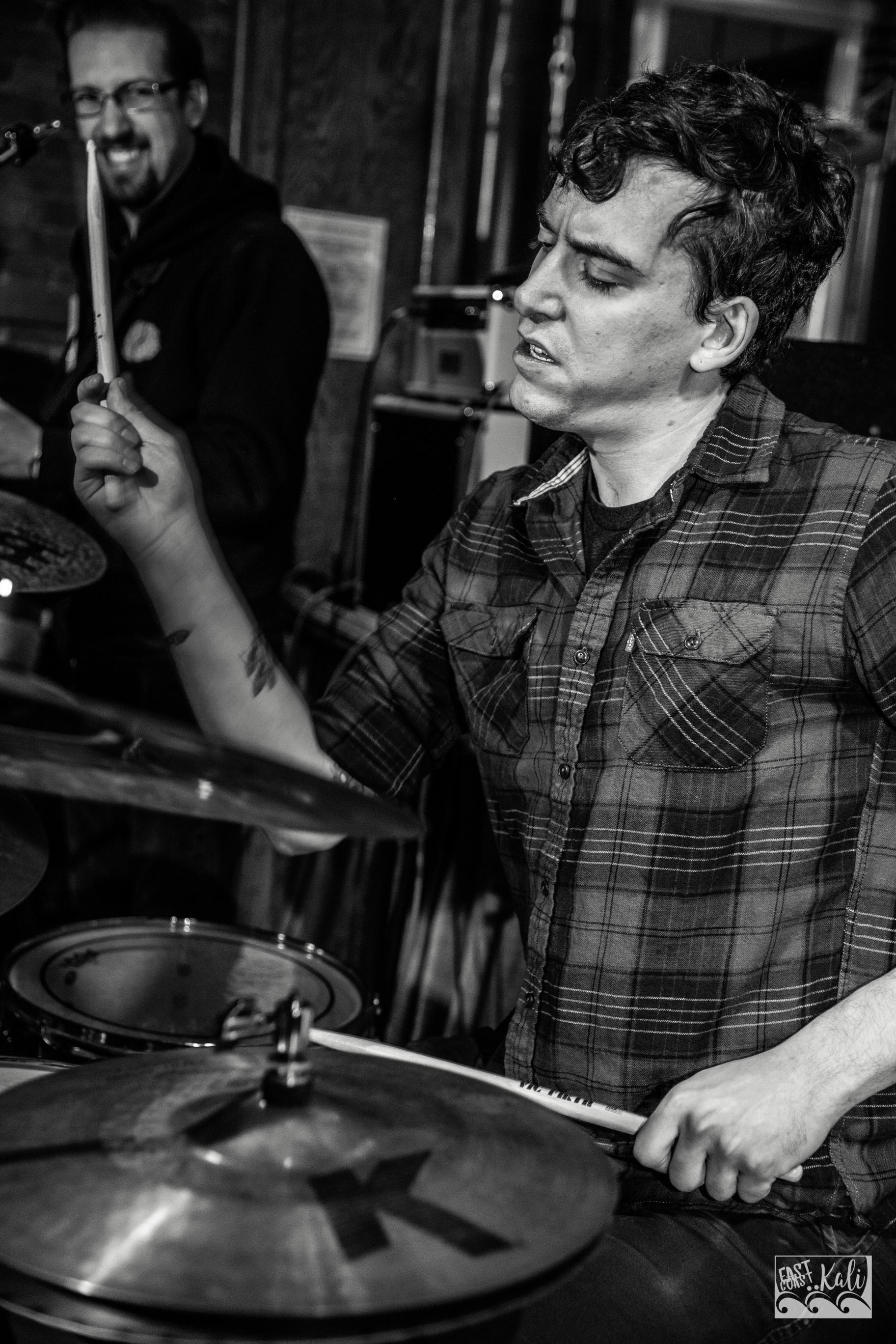 Steve Remp - drums/vocals