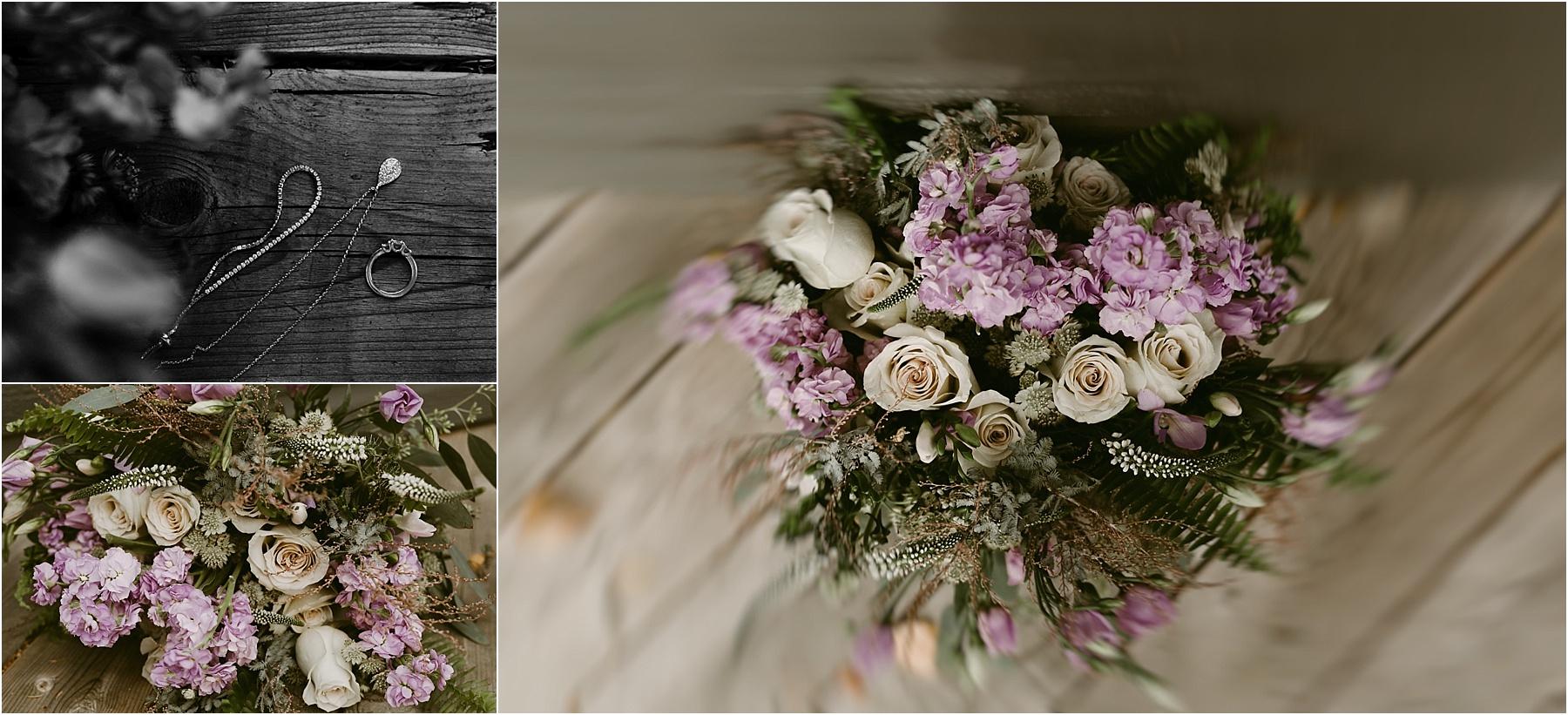 Cottage Wedding Northern Ontario - Rock Island Lodge - Northern Wildflower 34.jpg