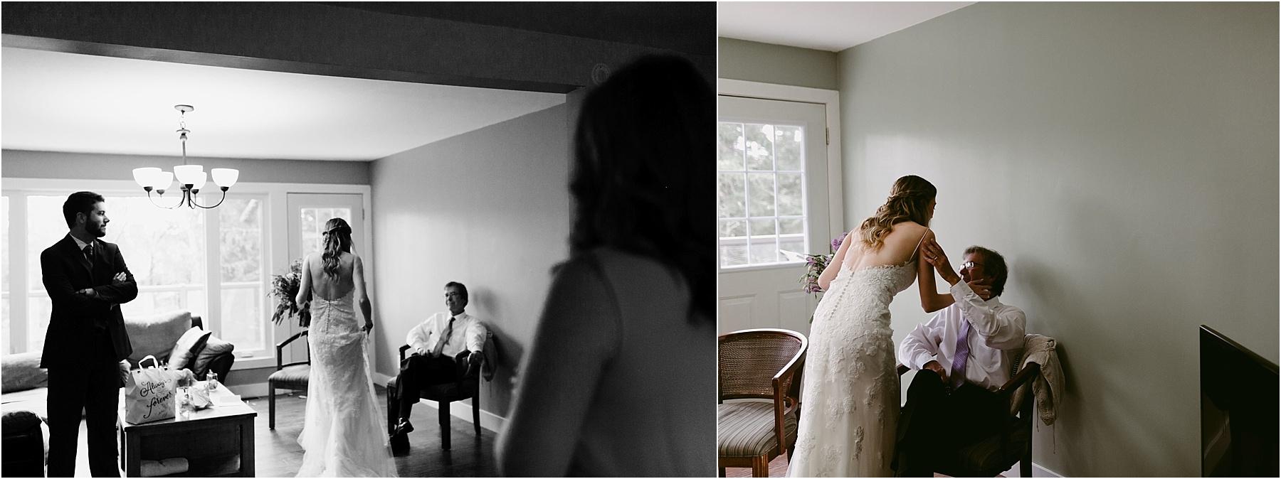 Cottage Wedding Northern Ontario - Rock Island Lodge - Northern Wildflower 58.jpg