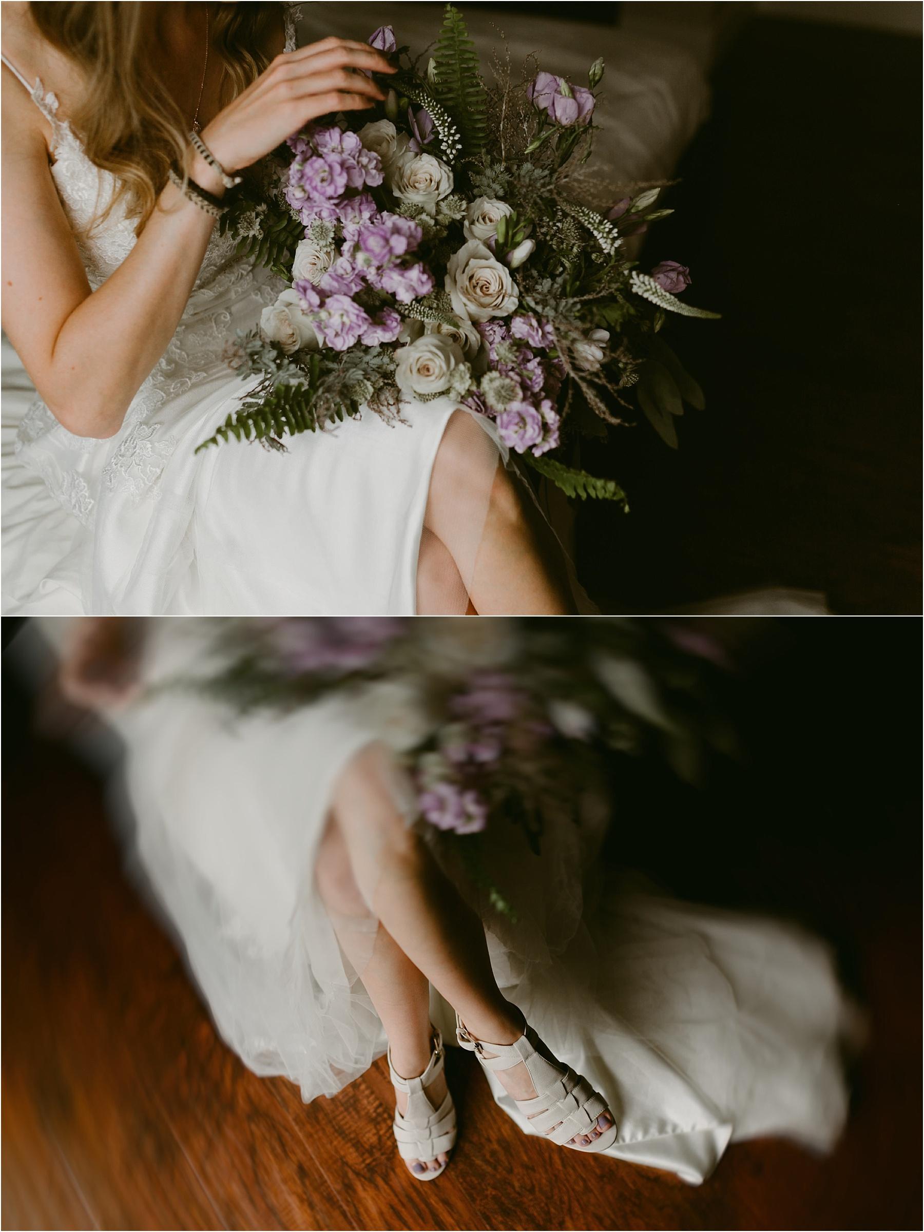 Cottage Wedding Northern Ontario - Rock Island Lodge - Northern Wildflower 59.jpg