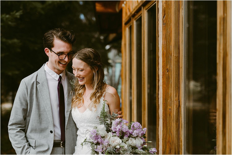 Cottage Wedding Muskoka Wedding Photographer - Northern Wildflower 1.jpg