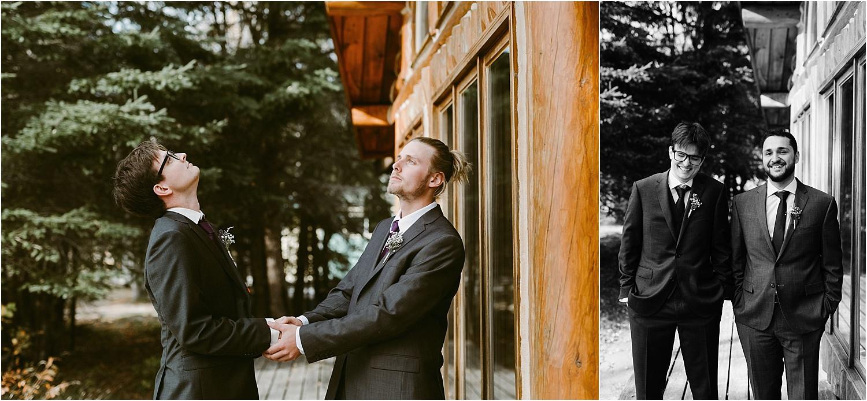 Cottage Wedding Muskoka Wedding Photographer - Northern Wildflower 3.jpg