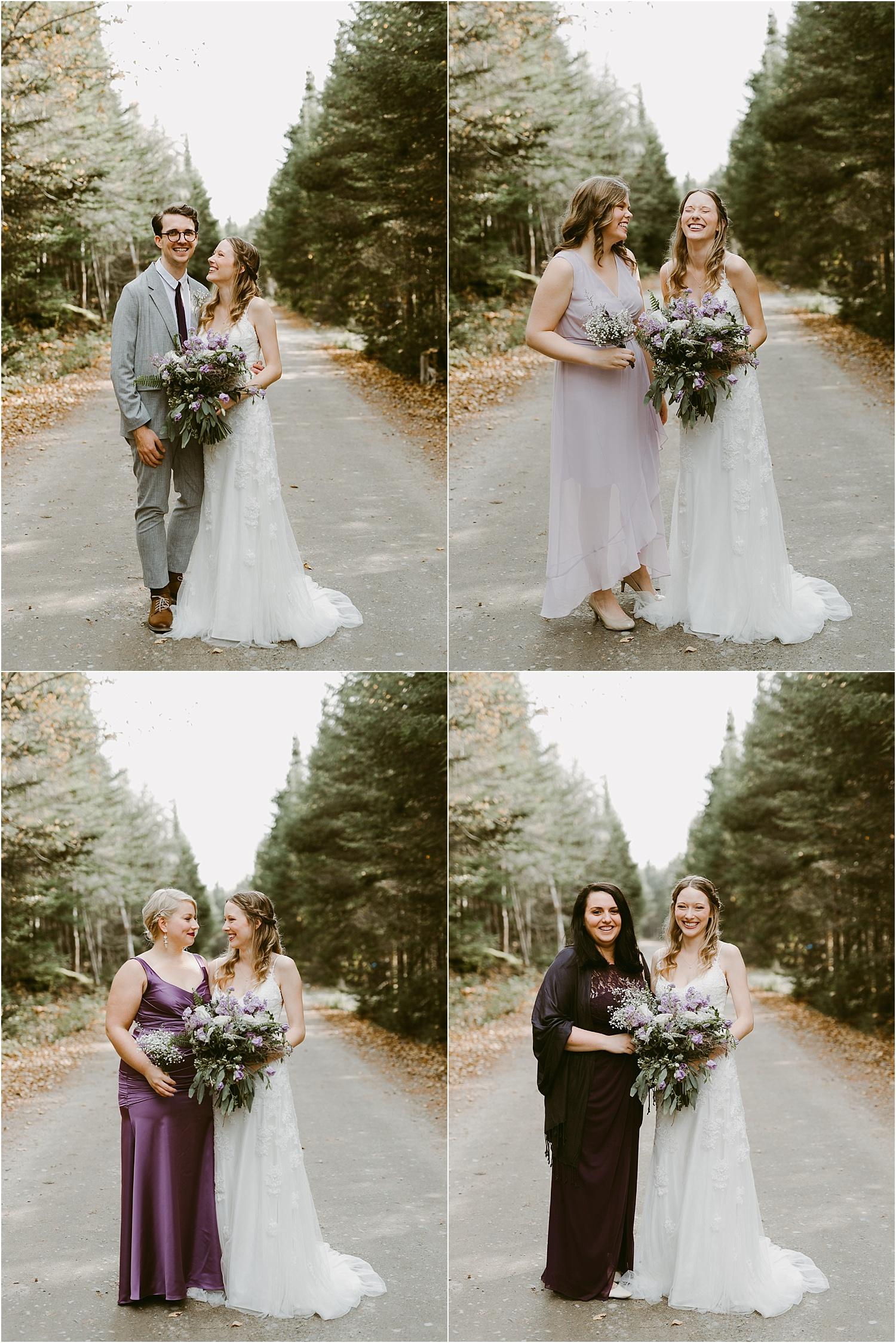 Cottage Wedding Muskoka Wedding Photographer - Northern Wildflower 6.jpg
